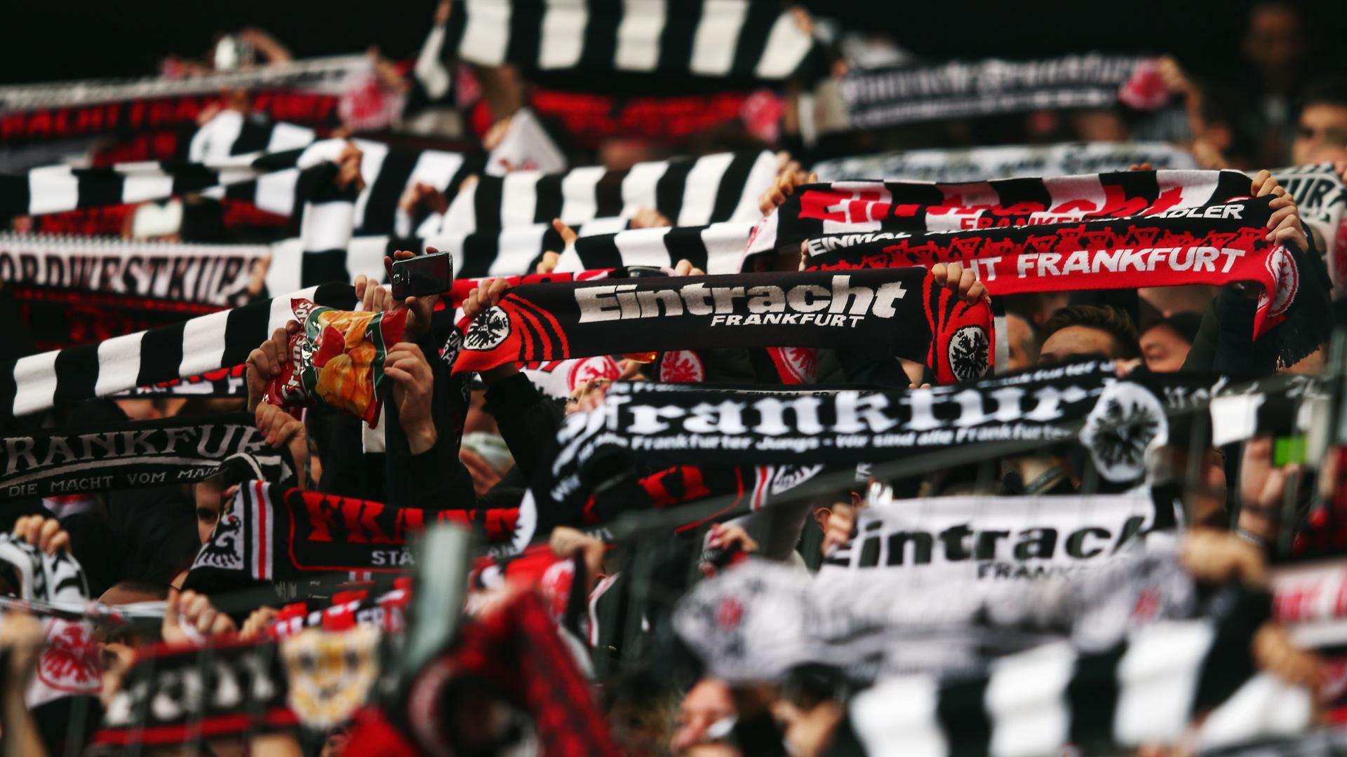Frankfurter Rundschau Eintracht Frankfurt