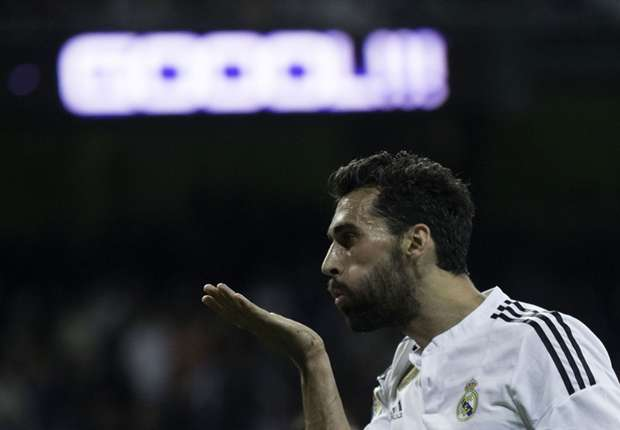 AC Milan Setuju Kontrak Alvaro Arbeloa