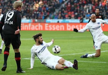 Die Bilder des Bundesliga-Spieltags