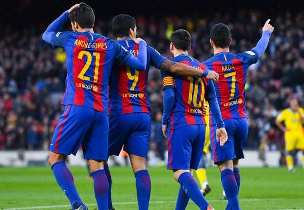 ما بعد المباراة   كيف اكتشف إنريكي أن برشلونة ليس MSN فقط!؟ -