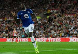 28. Romelu Lukaku (Everton) | Coefficente 2 | Reti 5 | 10 punti