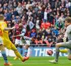 FA Cup: Villa folgt Arsenal ins Finale