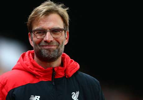 Klopp Tentukan Transfer Liverpool