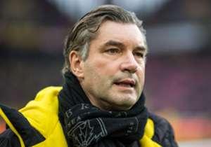 Michael Zorc gewann 1997 mit dem BVB die Champions League