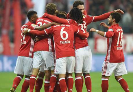 Coppa di Germania: Avanza il Bayern
