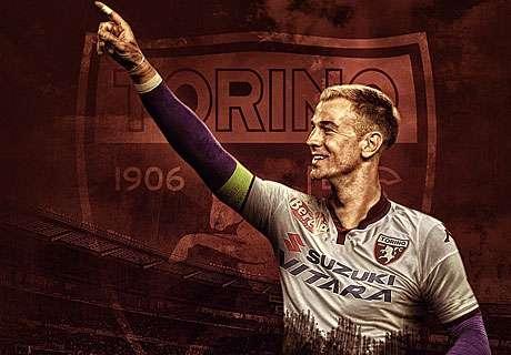 Torino leiht City-Keeper Joe Hart