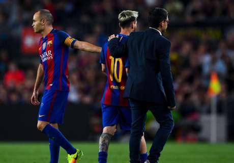 LaLiga: Kann Barca ohne Messi?
