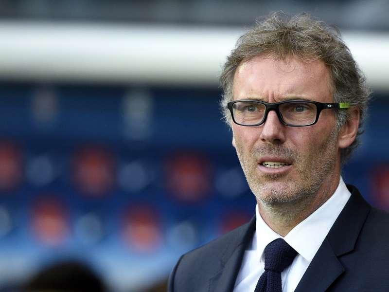 """""""O Chelsea não é favorito contra o PSG desta vez"""", diz Blanc"""