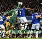 EPL: Everton gegen Palace nur Remis