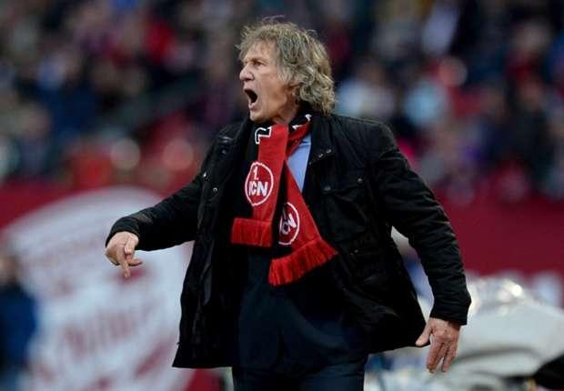 Gertjan Verbeek will ganz klar einen Sieg gegen Werder sehen