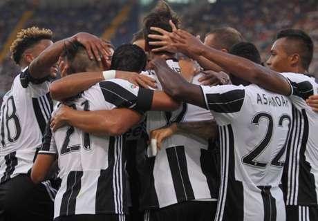Khedira! Juventus bezwingt Lazio