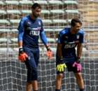 Wetten: Milan vs. Juve