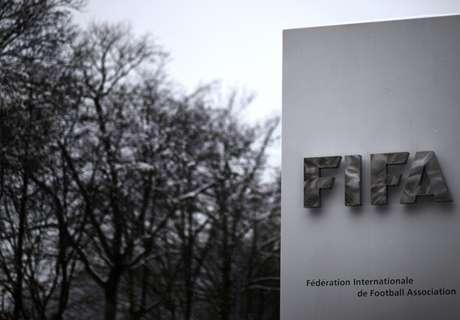 FIFA-Skandal: Haft für Offiziellen