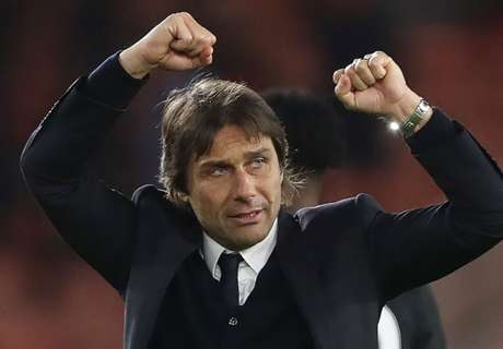 Moses: Conte's trust gave me a boost