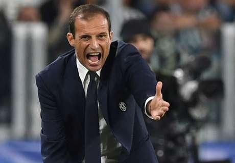 Serie A: Juve und Roma auswärts