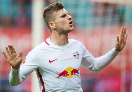 Leipzig bleibt Bayern auf den Fersen