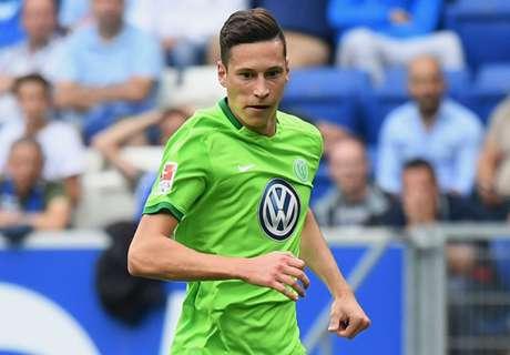 Wolfsburg-Duo für Pokal fraglich