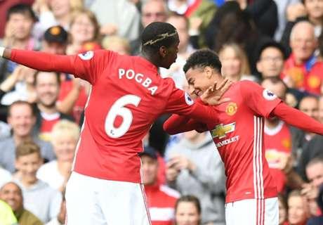 So reagierte Pogba auf den United-Deal