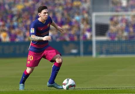 ¿Más equipos para FIFA 17?