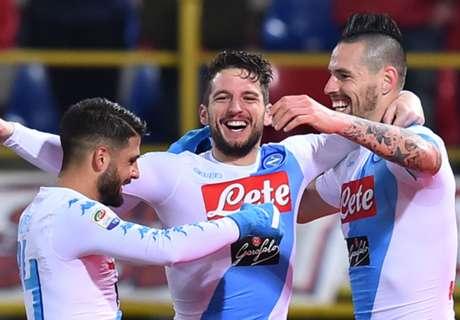 PREVIEW: Chievo - Napoli