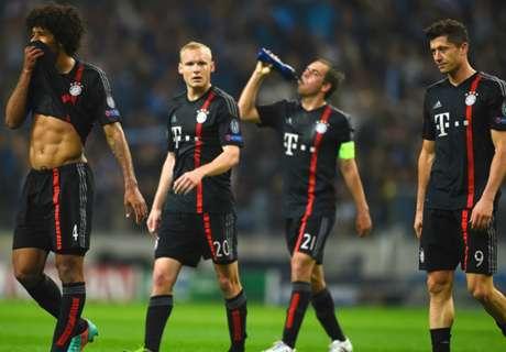 Bayern Munich, por la recuperación
