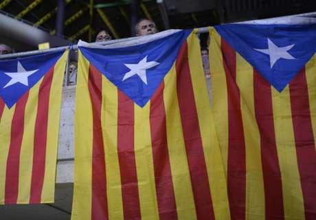 ¿Cómo sería una Liga Catalana?