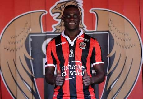 Ligue 1: Super Mario returns