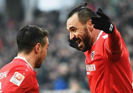 Cara Instan Hannover Puncaki Bundesliga