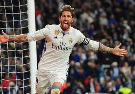 Riquelme: Ramos würde nicht treffen