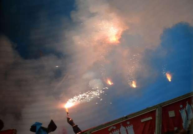 Die Lage des Hamburger SV wird immer bedrohlicher