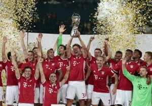 1. Bayern München | Der Übergang von Pep Guardiola zu Carlo Ancelotti gelang dem Rekordmeister sanft. Zwar gibt es noch einige Fragezeichen, was Personal und Besetzung angeht, doch die Eindrücke aus den Testspielen beim International Champions Cup ware...