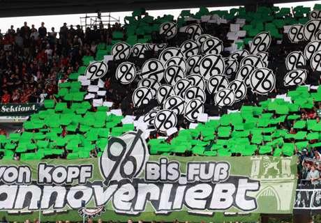 Hannover: 96 trauert um Aufstiegsheld