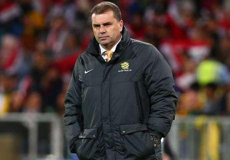Australien mit vier Bundesliga-Profis