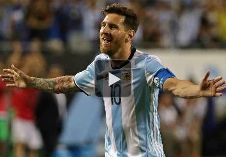 VIDEO: Die große Messi-Show