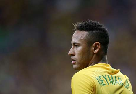 Neymar's grudge with Colombia