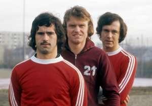 Le Bayern Munich fait partie des plus grands clubs européens. Découvrez la liste des joueurs qui ont le plus marqué l'histoire de cette prestigieuse équipe.