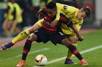 'We don't want to sell Wendell' – Voller fires warning to PSG