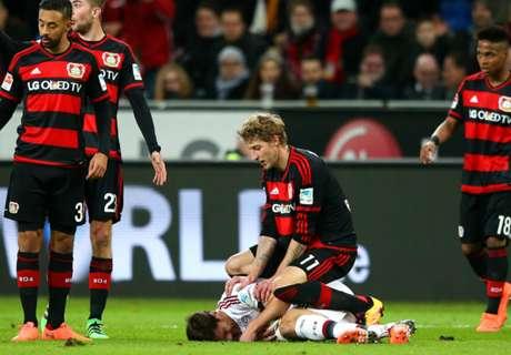 Bundesliga: Repaso a la Jornada 20