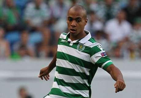 Português: Sporting 2 x 0 Marítimo