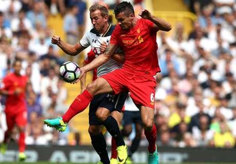 Liverpool-Spurs, un match serré ?
