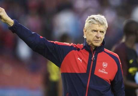 Perez pourrait signer à Arsenal vendredi