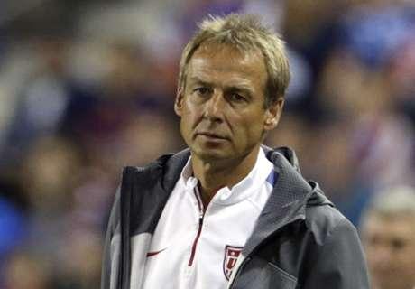USA: Klinsmanns Ära als Trainer zu Ende