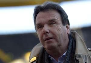 War acht Jahre lang im Ligavorstand: Heribert Bruchhagen