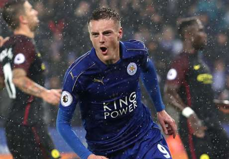 Leicester deklassiert City, Özil trifft