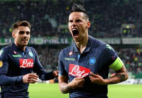 Schaut die Europa-League-Highlights!