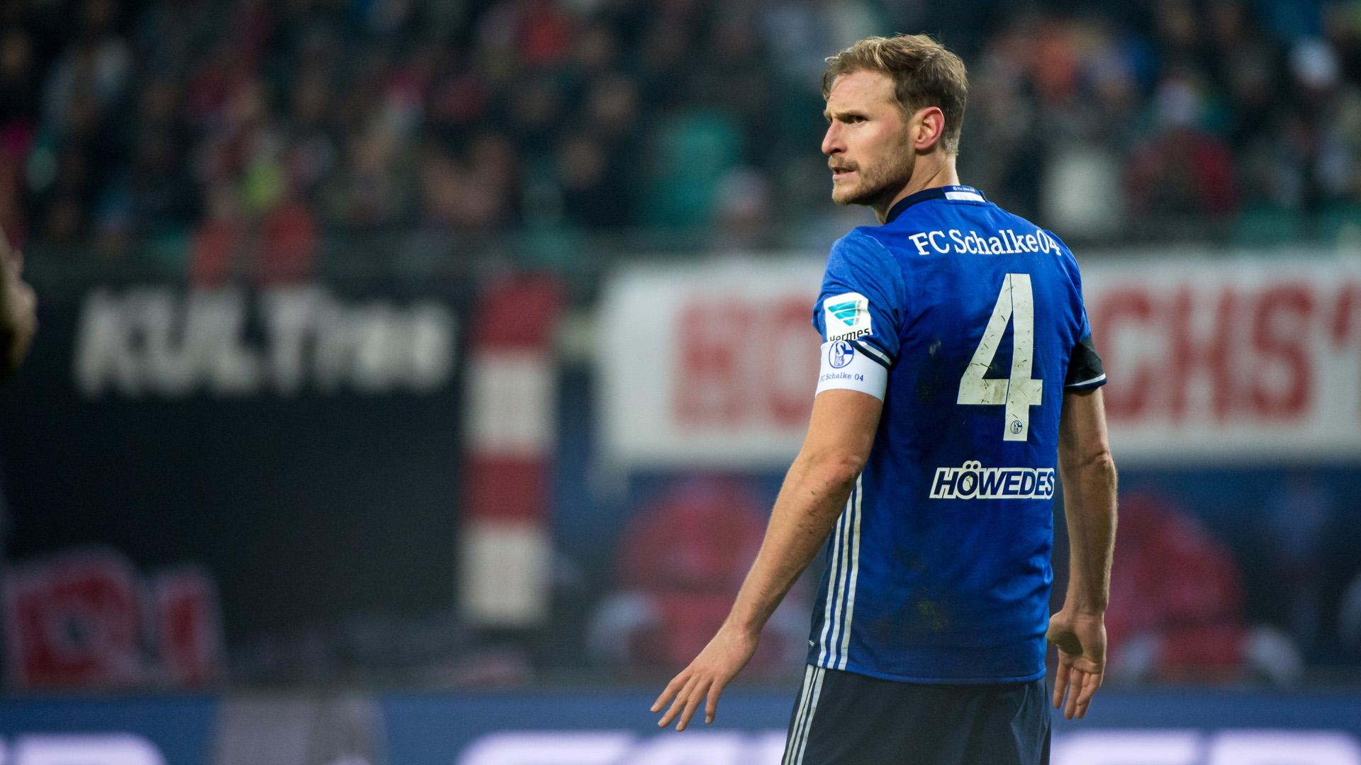 Schalke tritt in China gegen Besiktas und Inter an