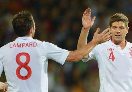 England: Legenden im Trainerteam?
