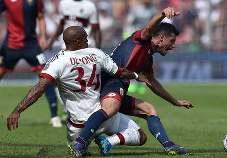 MLS: De Jong drei Spiele gesperrt