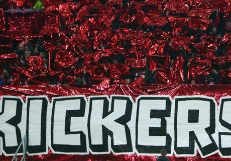 FCB spielt bei Kickers Offenbach