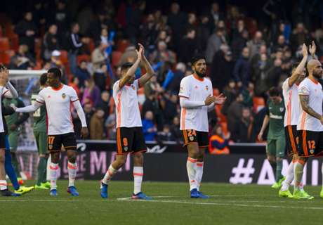Fiery Zaza leads by example in Valencia win